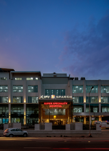 We are shortly opening up with SPARSH Multispeciality hospital in Yeshwantpur Bangalore (260 beds opening in November)