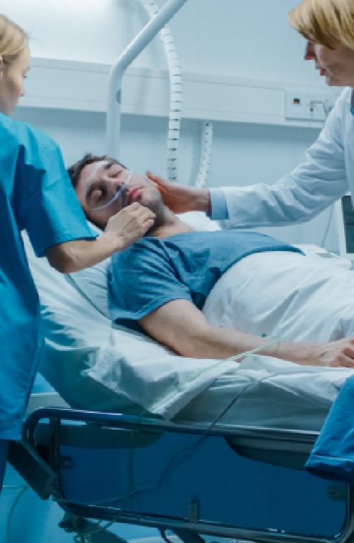 Critical Care & Emergency Medicine
