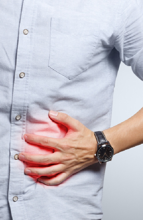best gastroenterology hospitals in Bangalore