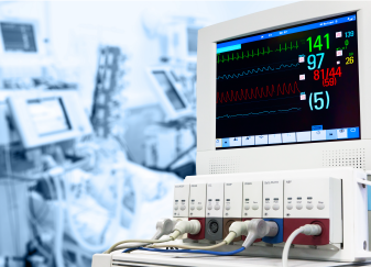 75-bedded State-of-the-art ICU