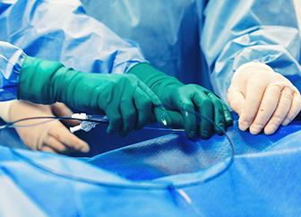 Complex Coronary Interventions