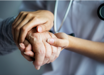 Comprehensive Care to People Above 60 Years