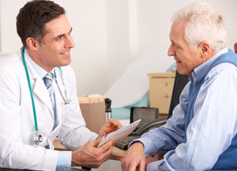 Guide our Patients for the Right Decisions