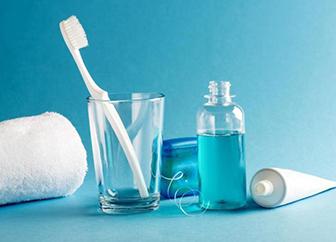 Oral Hygiene Aids