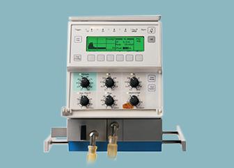 Neonatal (Dräger Medical's Babylog® 8000) Ventilators