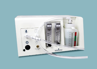 Neonatal CPAP Machines