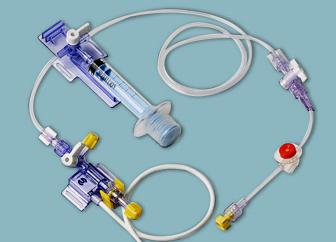 Neonatal Invasive BP Monitoring