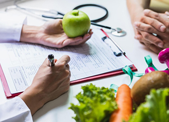 Medical Nutrition Therapy for Therapeutic Diets