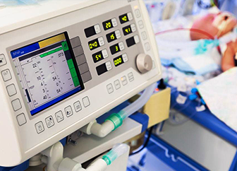 Paediatric Ventilators